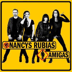 NANCYS RUBIAS: NUEVO EP Y CONCIERTO EN MADRID