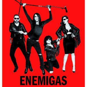 ���NANCYS RUBIAS ANUNCIAN LAS FECHAS DE SU GIRA