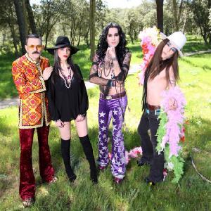 MARCIANOS YEYÉS, el nuevo single de Nancys Rubias