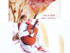 Kiko Veneno: CD