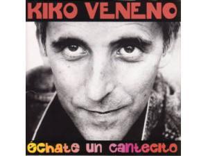 Kiko Veneno: Vinilo